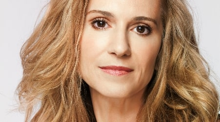 Holly Hunter Height, Weight, Age, Body Statistics