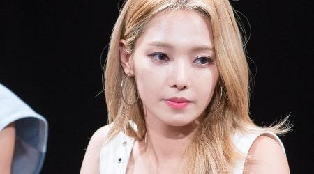 Jeon So-min (KARD) Height, Weight, Age, Body Statistics