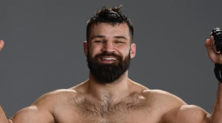 Julian Marquez Height, Weight, Age, Body Statistics