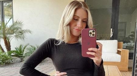 Lauren Burnham Luyendyk Height, Weight, Age, Body Statistics