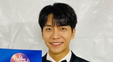 Lee Seung-gi Height, Weight, Age, Body Statistics