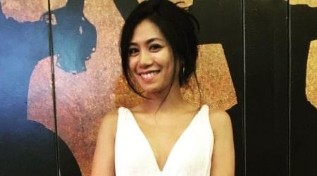 Liza Lapira Height, Weight, Age, Body Statistics