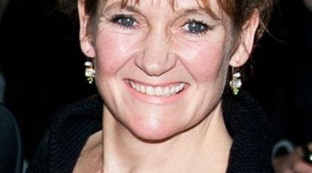 Lorraine Ashbourne Height, Weight, Age, Body Statistics