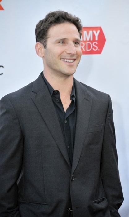 Mark Feuerstein pictured at Streamy Awards