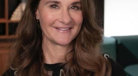 Melinda Gates Height, Weight, Age, Body Statistics