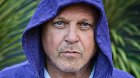 Michael Chiklis Height, Weight, Age, Body Statistics