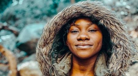 Omono Okojie Height, Weight, Age, Body Statistics
