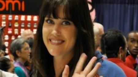 Sarah Lancaster Height, Weight, Age, Body Statistics