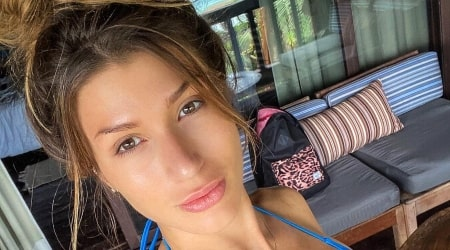 Taylor Spadaccino Height, Weight, Age, Body Statistics