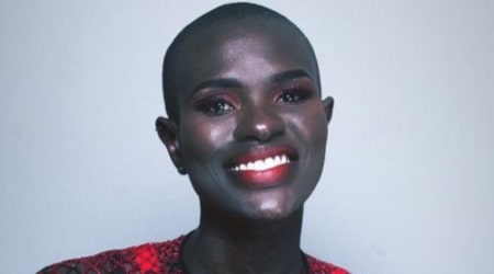 Ajuma Nasenyana Height, Weight, Age, Body Statistics