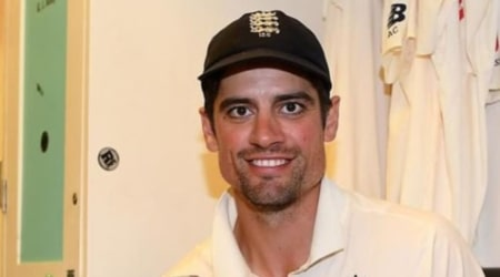 Alastair Cook Height, Weight, Age, Body Statistics