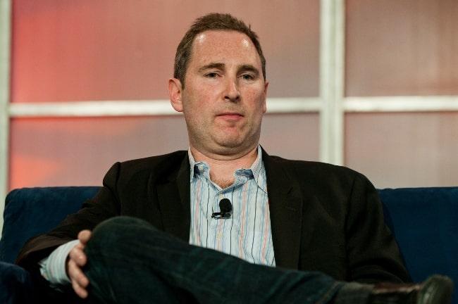 Andy Jassy in November 2010