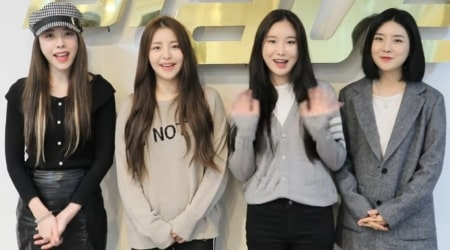 Brave Girls Members, Tour, Information, Facts