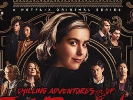 Chilling Adventures of Sabrina Featured