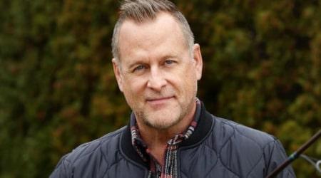 Dave Coulier Height, Weight, Age, Body Statistics