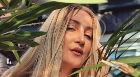 Holly Wolf Height, Weight, Age, Body Statistics
