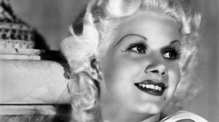 Jean Harlow Height, Weight, Age, Facts, Biography