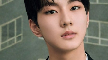 Jungwon (Enhypen) Height, Weight, Age, Body Statistics