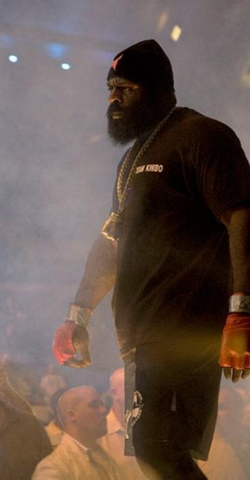 Kimbo Slice in 2007