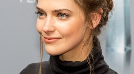 Laura Berlin Height, Weight, Age, Body Statistics