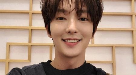 Lee Joon-gi Height, Weight, Age, Body Statistics