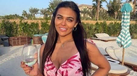 Lydia Clyma Height, Weight, Age, Body Statistics