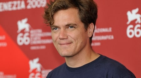 Michael Shannon Height, Weight, Age, Body Statistics
