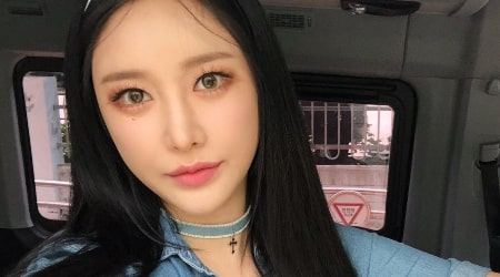 Minyoung (Brave Girls) Height, Weight, Age, Body Statistics