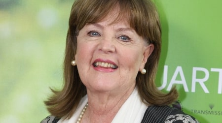Pauline Collins Height, Weight, Age, Body Statistics