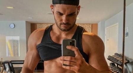 Romain Bonnet Height, Weight, Age, Body Statistics