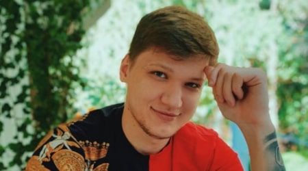 S1mple Height, Weight, Age, Body Statistics