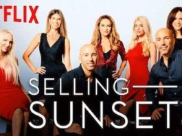 Selling Sunset Featured