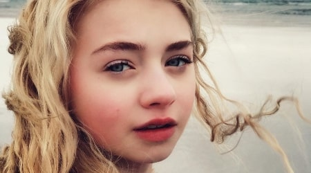 Sicily Rose Height, Weight, Age, Body Statistics