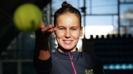 Veronika Kudermetova Height, Weight, Age, Body Statistics