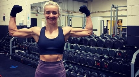 Xia Brookside Height, Weight, Age, Body Statistics