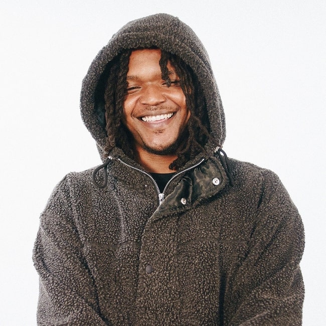 Young Nudy as seen in an Instagram post in February 2020