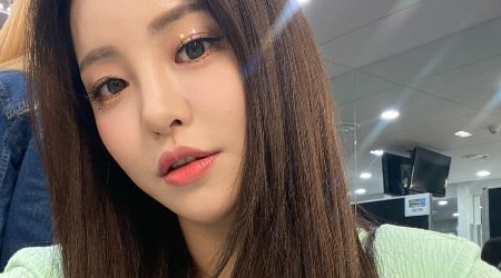 Yujeong (Brave Girls) Height, Weight, Age, Body Statistics