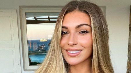 Zara McDermott Height, Weight, Age, Body Statistics