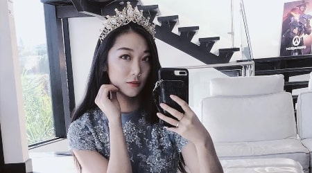 triciaisabirdy Height, Weight, Age, Body Statistics