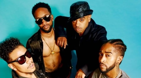 B2K (Band) Members, Tour, Information, Facts