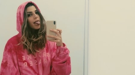 Brooke Fraser Height, Weight, Age, Body Statistics