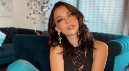 Carolina Miranda (Actress) Height, Weight, Age, Body Statistics