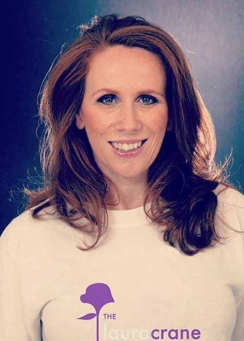 Catherine Tate as seen in an Instagram Post in May 2017