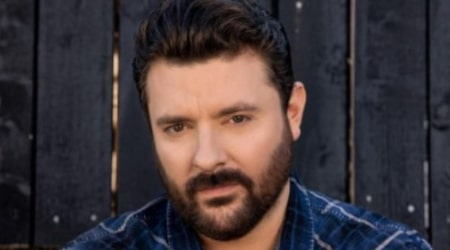 Chris Young Height, Weight, Age, Body Statistics