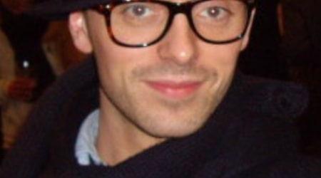 David Dawson (Actor) Height, Weight, Age, Body Statistics