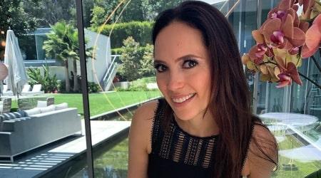 Davina Potratz Height, Weight, Age, Body Statistics
