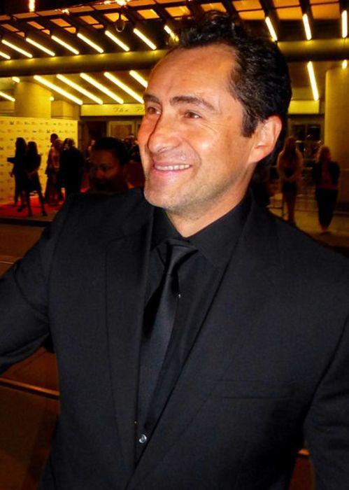 Demián Bichir as seen in 2013