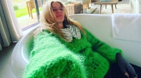 Edith Bowman Height, Weight, Age, Body Statistics
