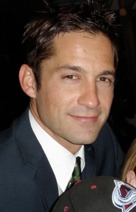 Enrique Murciano in April 2006