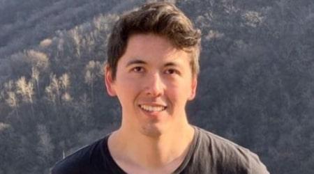 Eric Hansen Height, Weight, Age, Body Statistics